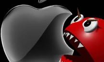 Brak wirusów na system Apple to mit!